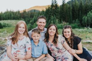 Collard Family Photo web